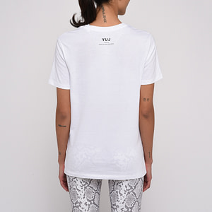 yuj dos t-shirt