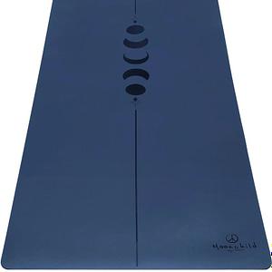 Tapis Moon Aura Blue - Moonchild Yoga Wear