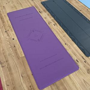 tapis de yoga pro yogom ethnic