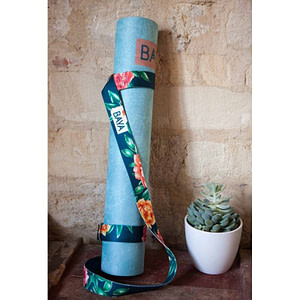 Sangle de Transport Flower Power - Baya