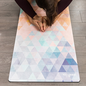 Tapis Tribeca Flow 3,5mm - Yoga Design Lab