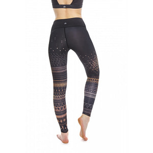 Legging Air Yantra - Shambhala Barcelona