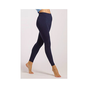 Legging L'indispensable Bleu marine - Temps Danse