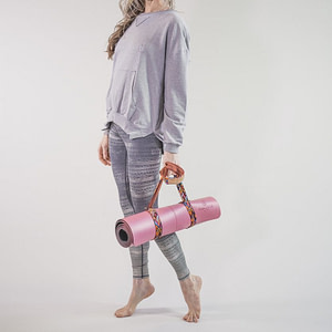 Tapis Moon Rose Dust - Moonchild Yoga Wear