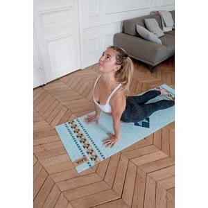Tapis de Yoga Stockholm 6mm - Baya
