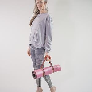 Tapis Moon Rose Dust - Moonchild Yoga Wear