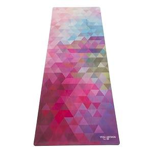 Tapis Tribeca Sand 3,5mm - Yoga Design Lab