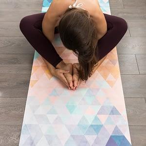 Tapis Tribeca Flow 3,5mm - Yoga Design Lab