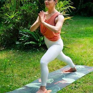 Tapis de Yoga Madidi 6mm - Baya